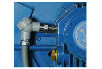 Transmisores de vibración para aplicaciones especiales