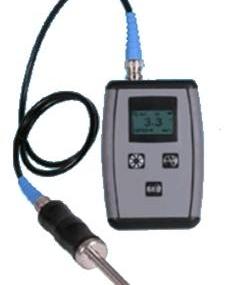 Vibrómetro Portátil PRE-5020