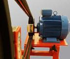 Alineador laser de correas PAT