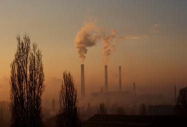 Gestión de Activos basada en Riesgos, planta industrial
