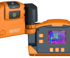 Cámara termografica atex cordex tc7000