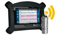 Analizador de vibración FALCON