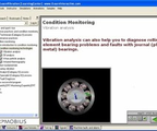 Mobius condition monitoring