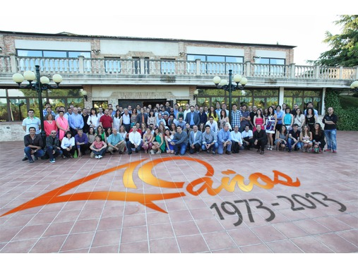 40 Aniversario del Grupo Álava