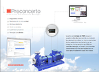 Preconcerto Cloud Monitoring