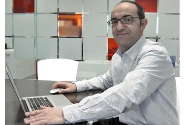David Faro Ruiz