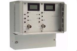 Monitor de vibración PRE6110, de uno o dos canales