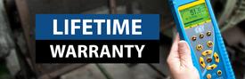 SDT Garantía de por vida